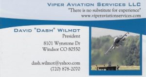 Viper Aviation Services